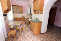 Жилье в Феодосии! Частный сектор подарит домашний комфорт и уют - Небольшая кухня