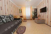 Аренда квартир в Феодосии в хорошем районе - Большая спальня