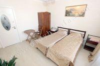 Современные квартиры в Феодосии посуточно - Комфортные спальные места