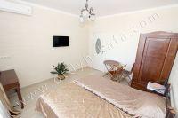 Современные квартиры в Феодосии посуточно - Новая мебель