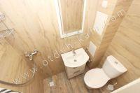 Современные квартиры в Феодосии посуточно - Удобная душевая