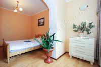 Современные квартиры в Феодосии посуточно - Небольшой комод для белья.