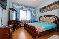 Современные квартиры в Феодосии посуточно - Красивая и уютная спальня.