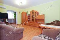 Современные квартиры в Феодосии посуточно - Просторный зал.