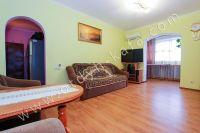 Современные квартиры в Феодосии посуточно - Кондиционер в каждой комнате.