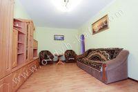 Современные квартиры в Феодосии посуточно - Современная мягкая мебель.