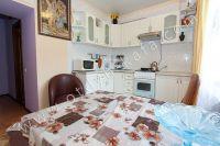 Современные квартиры в Феодосии посуточно - Все необходимое на кухне.