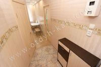 Квартиры или комнаты в Феодосии? Выбор за вами - Просторный коридор