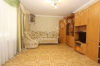 Отдых в Феодосии подарит незабываемые воспоминания на весь год - Большая светлая спальня