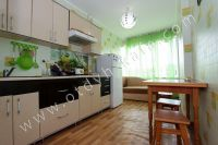 Проведите отдых в Феодосии 2020! Недорого найти жилье поможет «Отдых-Кафа» - Просторная кухня