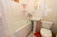 Снять квартиру в Феодосии, у моря недорого поможет «Отдых-Кафа» - Современная ванная комната