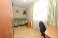 Посуточная аренда квартир в Феодосии на выгодных условиях - Детская спальня