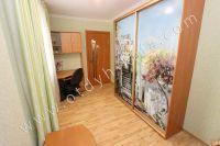 Посуточная аренда квартир в Феодосии на выгодных условиях - Вместительный шкаф-купе