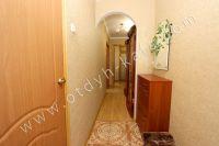 Посуточная аренда квартир в Феодосии на выгодных условиях - Светлый коридор