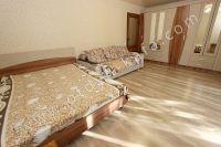 Незабываемый отдых в Крыму. Феодосия – это выбор активных людей - Мягкая двуспальная кровать