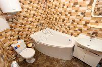 Незабываемый отдых в Крыму. Феодосия – это выбор активных людей - Большая ванна
