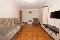Отличные квартиры посуточно в Феодосии! Выбор за вами - Мягкий диван