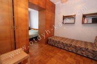 Отличные квартиры посуточно в Феодосии! Выбор за вами - Спальня на трех человек