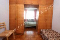 Отличные квартиры посуточно в Феодосии! Выбор за вами - Вместительные шкафы