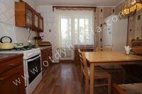 Отличные квартиры посуточно в Феодосии! Выбор за вами - Просторная кухня