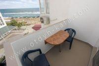 Летом ждет Феодосия! Жилье у моря по доступным ценам на выбор - Балкон с видом на море