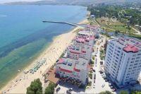 Привет Феодосия, Крым! Жилье у моря ждет вас летом - Новый жилой комплекс на берегу моря