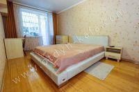 Добро пожаловать на отдых в Феодосию летом 2021 - Удобная двухспальная кровать.
