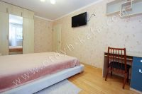 Добро пожаловать на отдых в Феодосию летом 2021 - Просторная спальня.