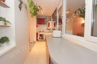 Добро пожаловать на отдых в Феодосию летом 2021 - Отдельная кухонная зона.