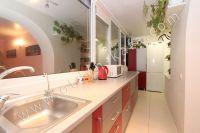 Добро пожаловать на отдых в Феодосию летом 2021 - Стильная кухня.