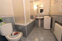 Отдельные дома в Крыму! Феодосия набирает популярность - Большая ванная комната