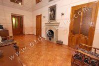 Отдельные дома в Крыму! Феодосия набирает популярность - Камин в гостиной