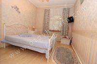 Отдельные дома в Крыму! Феодосия набирает популярность - Уютная спальня