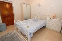 Отдельные дома в Крыму! Феодосия набирает популярность - Вместительный шкаф