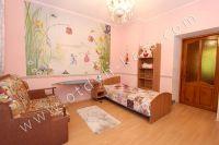 Отдельные дома в Крыму! Феодосия набирает популярность - Хорошая односпальная кровать