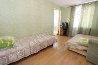 Уже сейчас можно снять дом в Феодосии на лето - Телевизор в каждой спальне