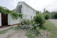 Уже сейчас можно снять дом в Феодосии на лето - Вид с улицы