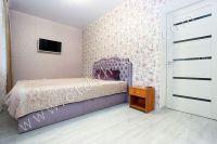 Отдых-Кафа предложит дом недорого! Феодосия готова к сезону - Уютная спальня.