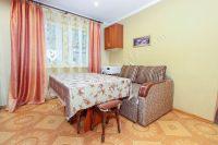 Отдых-Кафа предложит дом недорого! Феодосия готова к сезону - Раскладной диван.