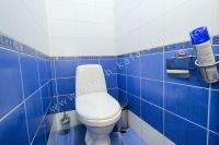 Отдых-Кафа предложит дом недорого! Феодосия готова к сезону - Отельный туалет.