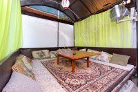 Отдых-Кафа предложит дом недорого! Феодосия готова к сезону - Чайхана во дворе.
