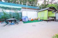 Отдых-Кафа предложит дом недорого! Феодосия готова к сезону - Просторный двор.