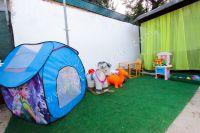 Отдых-Кафа предложит дом недорого! Феодосия готова к сезону - Игровая площадка для деток.