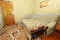 Отдых-Кафа предложит дом недорого! Феодосия готова к сезону - Мягкий двуспальный диван