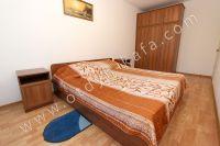 Феодосия – отдых летом на восточном побережье Крыма - Мягкая двуспальная кровать