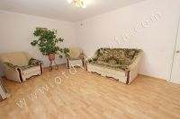 Феодосия – отдых летом на восточном побережье Крыма - Современная мягкая мебель