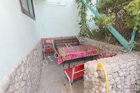 Потрясающая Феодосия! Частный сектор от хозяев - Удобный столик на улице