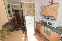 Крымские туристы выбирают Феодосию! Недорогое жилье у моря - Небольшая кухня