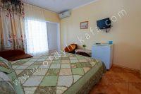 Феодосия: частный отдых в мини-отеле -