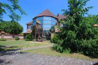 Феодосия, дома с бассейном и отдельным двором -